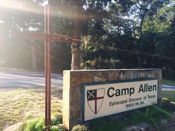 Camp Allen