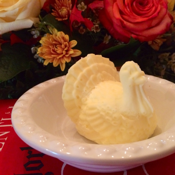 Butter Turkey